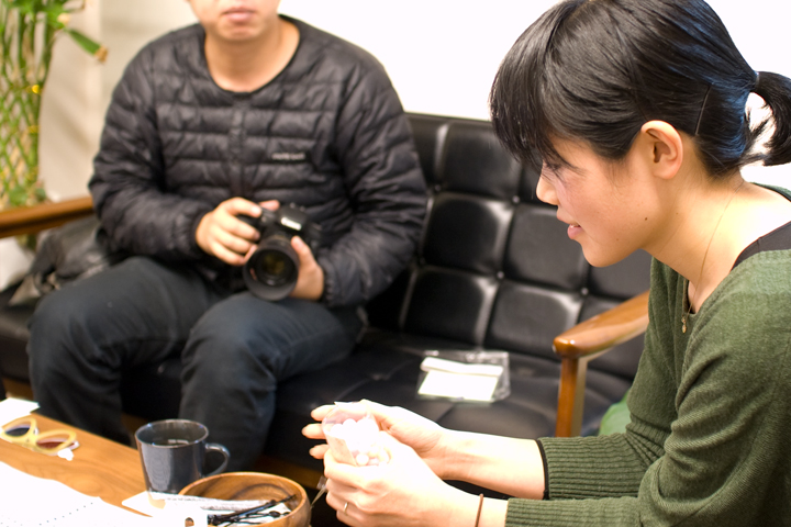 恵比寿新聞さんに取材していただきました